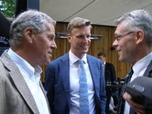 Ad Bastiaansen, Jan Huitema